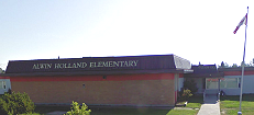 Alwin Holland Elementary School