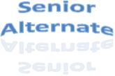 Senior Alternate