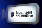 Business Education Dept
