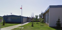 École Central Elementary