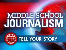 Middle School Journalism